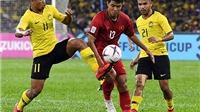 PHÂN TÍCH: Malaysia khai thác tối đa điểm yếu của Việt Nam để có trận hòa may mắn