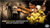 Báo châu Á chỉ ra 3 điều Malaysia cần làm để đánh bại Việt Nam