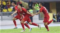 Đội tuyển Việt Nam: Vẫn còn đó nỗi đau 2014 trước Malaysia