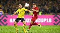 Đội hình tiêu biểu AFF Cup 2018 gây tranh cãi khi không có hậu vệ Việt Nam
