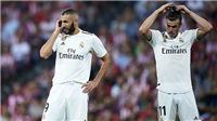 Link xem TRỰC TIẾP Real Madrid vs Rayo Vallecano (0h30, 16/12)