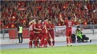 Chung kết Việt Nam vs Malaysia: Niềm tin vô địch!
