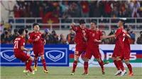 CẬP NHẬT tối 16/12: Việt Nam được nghỉ 4 ngày sau AFF Cup 2018. Mourinho sẽ bị sa thải nếu M.U thua Liverpool