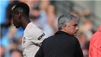 M.U không cho phép Paul Pogba ra đi trong kỳ chuyển nhượng mùa Đông 2019