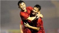 Xem TRỰC TIẾP U21 Việt Nam vs U21 Myanmar (17h, 18/12) ở đâu?