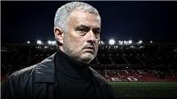 Jose Mourinho rời M.U: Không có nước mắt dành cho vị HLV bị ghét bỏ