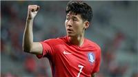 Sau ASIAD, Son Heung-min được Tottenham 'nhả' để phục vụ ĐT Hàn Quốc