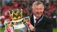Ai thay được Sir Alex Ferguson ở M.U?