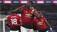 MU: Phil Neville ca ngợi Pogba đặc biệt thế nào sau khi Mourinho ra đi?