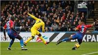 Crystal Palace 0-1 Chelsea: Kante sắm vai người hùng, giúp 'The Blues' giữ chắc vị trí trong Top 4