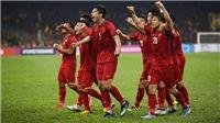 Asian Cup 30/12: Đức Huy thấm nhuần triết lý của HLV Park Hang Seo. Đối thủ của Việt Nam chốt danh sách