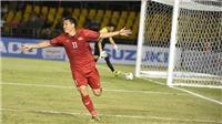 VTV6. VTV6 trực tiếp. Trực tiếp VTV6. Xem TRỰC TIẾP bóng đá Việt Nam vs Philippines (19h30, 6/12)