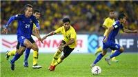 3 thống kê chỉ ra Malaysia có thể vượt qua Thái Lan, giành vé vào chung kết AFF Cup