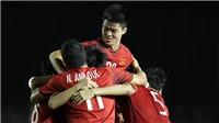 Những vấn đề Việt Nam cần khắc phục trong trận bán kết lượt về với Philippines