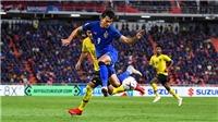HLV ĐT Malaysia thừa nhận 'biết trước' Adisak Kraisorn sẽ sút hỏng phạt đền