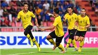 Việt Nam chú ý: Đây là những cầu thủ nguy hiểm nhất của Malaysia