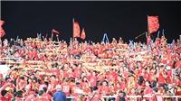 CĐV Việt Nam sang Malaysia cổ vũ được khuyên hạn chế tới quảng trường Merdeka