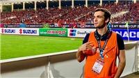Giám đốc La Liga tại Việt Nam: 'Quang Hải không cần đến Barca hay Real. CĐV sẽ giúp Việt Nam vô địch AFF Cup'