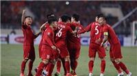 CẬP NHẬT sáng 1/1: Việt Nam thắng Philippines. M.U đá tấn công vì người hâm mộ. Mbappe sẽ đến Real Madrid