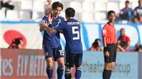 Oman 0-1 Nhật Bản (KT): Thắng tối thiểu, 'Samurai xanh' giành vé vào vòng 1/8
