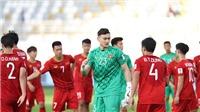 Đội hình xuất phát Việt Nam vs Yemen: Xuân Trường trở lại, Văn Hậu đá trung vệ lệch trái