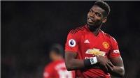 Paul Pogba bị chỉ trích vì cách ăn mừng thiếu tôn trọng đối thủ