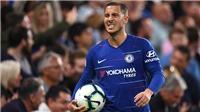 CHUYỂN NHƯỢNG 21/1: M.U quyết mua trung vệ trẻ. Real Madrid tiếp tục theo đuổi Hazard