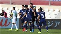 Nhật Bản 1-0 Saudi Arabia: Việt Nam gặp Nhật Bản tại tứ kết Asian Cup 2019!