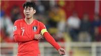 Hàn Quốc 2-1 Bahrain: Thắng nhọc nhằn, Hàn Quốc đoạt vé vào Tứ kết Asian Cup 2019