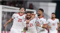 Trung Quốc 0-3 Iran: Sự bất lực của thầy trò HLV Marcello Lippi