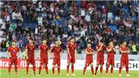 Asian Cup 24/1: ĐT Việt Nam sẵn sàng đánh bại Nhật Bản. Son Heung-min thừa nhận mệt mỏi
