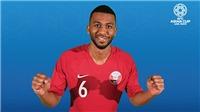 Hàn Quốc 0-1 Qatar: Hàn Quốc chính thức bị loại, Qatar giành vé vào bán kết