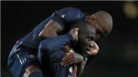 ĐIỂM NHẤN Arsenal 1-3 M.U: 'Quỷ đỏ' quá nhanh và nguy hiểm. Lukaku xuất sắc nhất trận