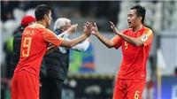 Tuyển thủ Trung Quốc bị nghi bán độ tại Asian Cup 2019 nhận án phạt nặng ở CLB
