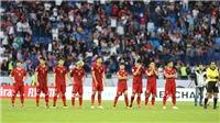 Asian Cup 29/1: HLV Park Hang Seo nói về khả năng dự World Cup của Việt Nam. HLV Carlos Queiroz từ chức