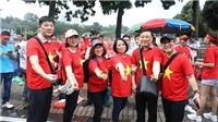 Khai mạc Asian Cup 2019: Những lưu ý quan trọng đối với CĐV Việt Nam ở UAE