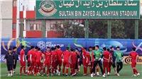 CẬP NHẬT tối 5/1: ĐT Việt Nam chốt số áo. Khai mạc Asian Cup. M.U không mua sắm trong tháng 1