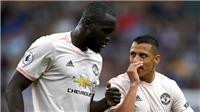 MU 2-0 Reading (KT): Mata và Lukaku toả sáng, MU khởi đầu thuận lợi ở FA Cup