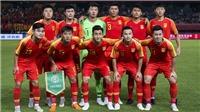 VTV6. VTV5. Trực tiếp bóng đá. Trung Quốc vs Kyrgyzstan. Xem bóng đá trực tuyến