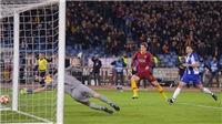VIDEO bàn thắng AS Roma 2-1 Porto: Tài năng trẻ Zaniolo lập cú đúp