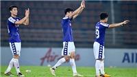 Lịch thi đấu và trực tiếp bóng đá V-League 2019. Lịch thi đấu bóng đá Việt Nam hôm nay