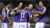 HLV Chu Đình Nghiêm: 'Hà Nội FC chưa đặt mục tiêu vô địch Wake-up 247 V-League 2019'