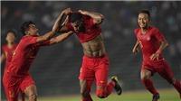 U22 Việt Nam vs U22 Indonesia: Phải cảnh giác với 'sát thủ' Marinus Wanewar