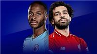 Cuộc đua vô địch Ngoại hạng Anh: Vẫn chỉ là 'song mã' Liverpool và Man City