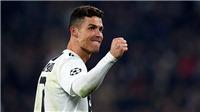 Ronaldo lập hat-trick hạ Atletico: Ngày vị vua trở lại