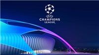 Xem TRỰC TIẾP bốc thăm tứ kết Champions League ở đâu?