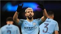 VIDEO Man City 7-0 Schalke 04: Cơn mưa bàn thắng tại Etihad