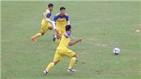 VIDEO: U23 Việt Nam và cuộc đua tam mã căng thẳng ở vòng loại U23 châu Á 2020