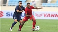 U23 Indonesia đã để lộ điểm yếu, chờ U23 Việt Nam khai thác
