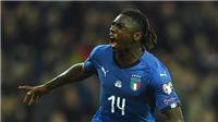 Italy 2-0 Phần Lan:  Sao trẻ Juvetỏa sáng, Italy ra quân thuận lợi